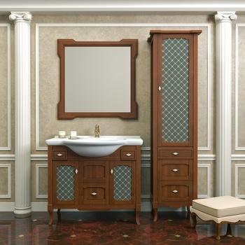 Комплекты Комплект мебели для ванной ВАЛЬДА за 45 100 руб
