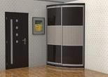 шкаф радиусный за 25000.0 руб