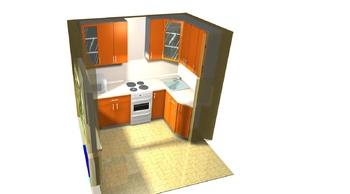 Кухонные гарнитуры Кухни в наличии и под заказ за 12 000 руб