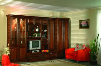 Гостиные Стенка для гостинной Еkaterina-29 за 100 900 руб