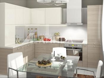 Кухонные гарнитуры Порту за 13 500 руб