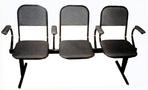 Секция из 3-х стульев