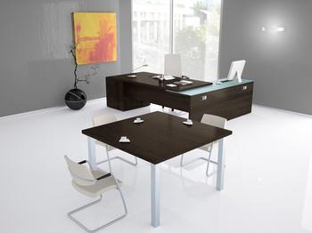 Мебель для руководителей K.West за 1 648 995 руб