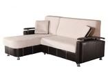 Модульные диваны Диван с оттоманкой Сонет-03 за 34580.0 руб