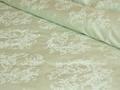 Простынь на резинке «Лоза Олива» 160х200