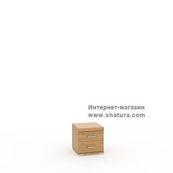 Тумбы INTEGRO вишня за 3 280 руб