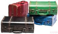 Коробка Suitcase Iron Assorted за 3900.0 руб