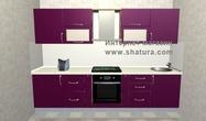 Мебель для кухни Лола за 83400.0 руб