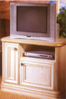 Корпусная мебель Тумба под аппаратуру малая за 20600.0 руб