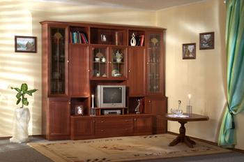 Гостиные Стенка для гостинной Еkaterina-30 за 81 300 руб