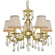 Arte Lamp Италия A2006LM-5SG за 15900.0 руб