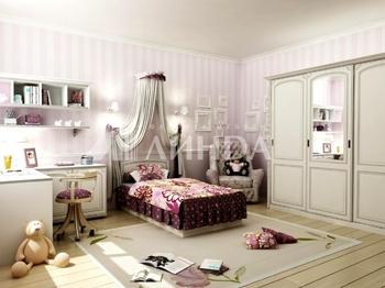 Комплект мебели Джоли за 13 500 руб