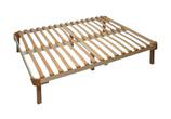 Решетка разборная деревянная за 3400.0 руб