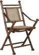 Столы и стулья Стул складной Colonial за 17200.0 руб
