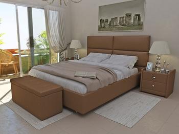 Кровати Кровать Orlando за 23 459 руб