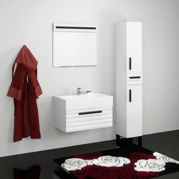 Комплекты Комплект мебели Форма 80 подвесная за 25 000 руб