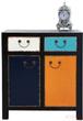 Корпусная мебель Комод Harlekin, 2 дверцы, 2 ящика за 31300.0 руб