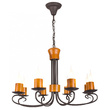 Arte Lamp Италия A6950LM-8BR за 7700.0 руб