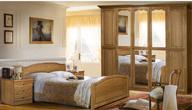 """Мебель для спальни Набор """"Невда"""" (18/02) б/к., б/м. Б-631 за 64480.0 руб"""