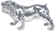 Фигура декоративная Bulldogge Silver за 24100.0 руб