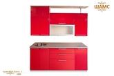 Кухонные гарнитуры Кухня МДФ Лиана - 1 за 23860.0 руб