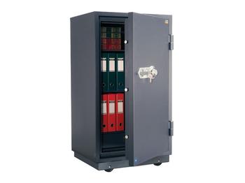 Сейфы и металлические шкафы Сейф FRS-120 СL за 46 664 руб