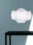 Светильник подвесной Phantom C1, белый