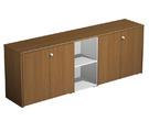 Офисная мебель Шкаф комбинированный (5-секционный) за 28831.0 руб