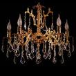 Brizzi Испания V_2118-5_OR_Leaf_crystal за 24200.0 руб
