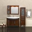 Комплект мебели для ванной МИРАЖ 105 за 42900.0 руб