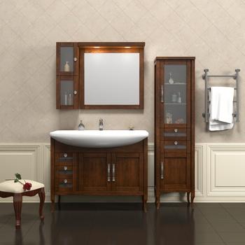 Комплекты Комплект мебели для ванной МИРАЖ 105 за 42 900 руб
