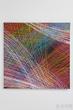Картины, панно Картина Stripes Mulitcolor 120x120см, масло за 15600.0 руб