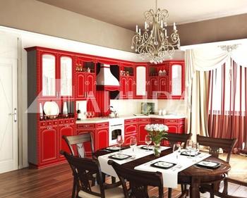 Кухонные гарнитуры Джоли за 17 100 руб