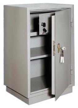 Сейфы и металлические шкафы Шкаф КБ011 за 4 263 руб