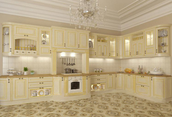 Кухонные гарнитуры Кальяри за 20 000 руб
