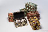 Декоративные изделия Коробка Ethno Chic Stone, в ассортименте за 4800.0 руб