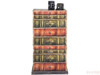 Комоды Комод Library, 7 ящиков за 36 100 руб