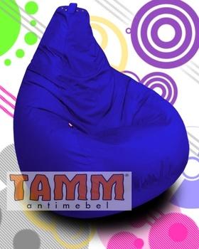"""Бескаркасная мебель BeanBag """"Blue"""" (Код: ) за 2 799 руб"""