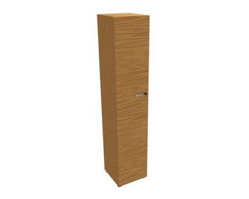 Мебель для персонала Шкаф высокий закрытый за 35 264 руб