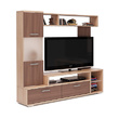 Корпусная мебель Тумба ТВ «Глория» за 8300.0 руб