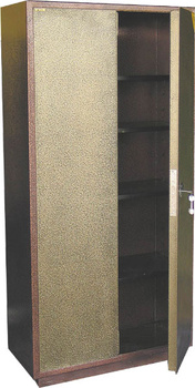 Сейфы и металлические шкафы Бухгалтерский шкаф Торекс ШБД-А за 27 757 руб