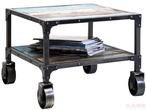 Журнальные столы Стол кофейный Workshop 56x56 см за 22900.0 руб