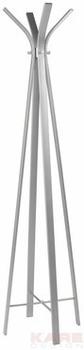 Вешалки Вешалка напольная Libra, серебристая за 5 400 руб