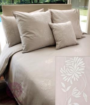 Постельное белье Постельное белье «Hortensis» 1.5-спальный за 6 400 руб