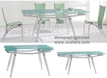 Обеденные столы Стол обеденный 6113 за 25490.0 руб
