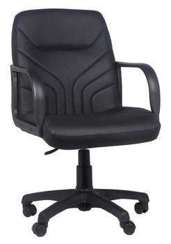 Кресла для руководителей Кресло руководителя Лидер (газлифт) за 4 986 руб