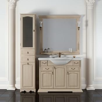 Комплекты Комплект мебели для ванной РИСПЕКТО за 42 900 руб