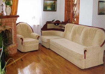 Комплекты мягкой мебели Набор мягкой мебели Модель 004 за 60 000 руб