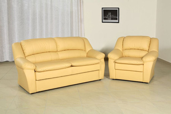 Комплекты мягкой мебели Набор мягкой мебели BRINA за 55 000 руб