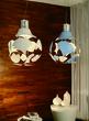Светильник подвесной Scherbe C1 CR, кремовый за 27300.0 руб
